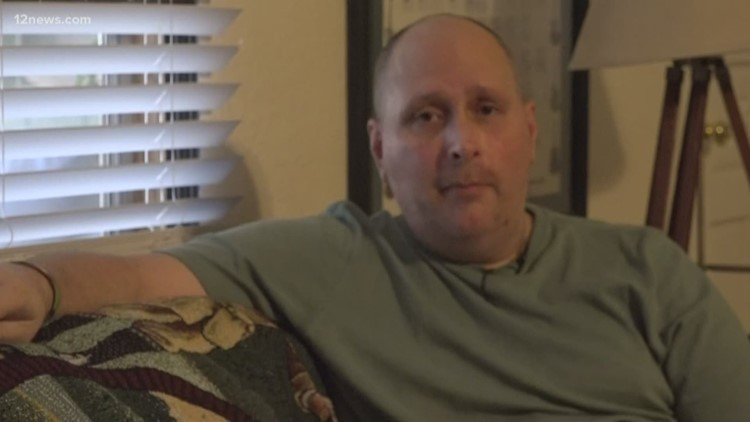 Disabled veteran could lose Arizona home over $236 tax dispute