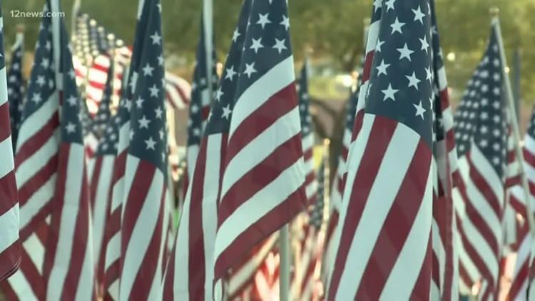 Arizona governor promises to mandate education on 9/11 attacks