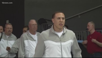 Emails, texts show how Arizona school handled sex assault allegation against former King Mike Bibby