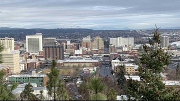 Spokane named one of top 50 U.S. cities to start a business in 2020