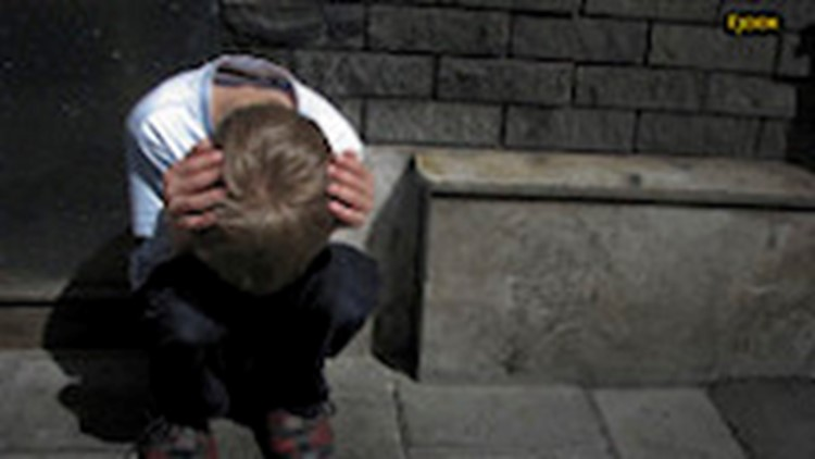 Heres How Witnessing Violence Harms >> Here S How Witnessing Violence Harms Children S Mental