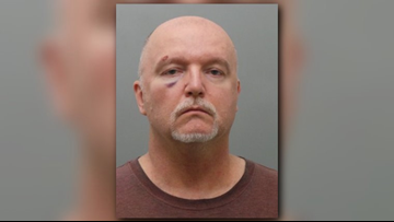 Man charged in Catholic Supply homicide, sexual assaults