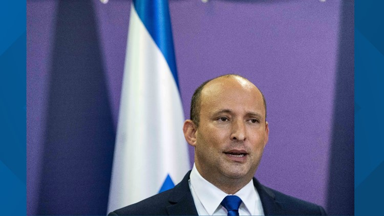 Netanyahu could lose prime minister rule as rivals attempt to join forces