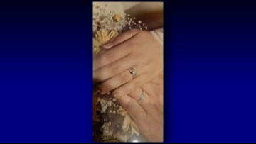 Boy diving 'for treasure' in Idaho hot springs finds wedding ring lost in the 1970s