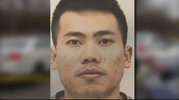 Fort Carson soldier accused of flying from Colorado to Indiana to kill estranged wife