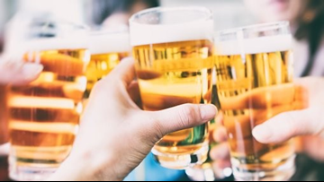 Are you up for the Dry January Challenge?