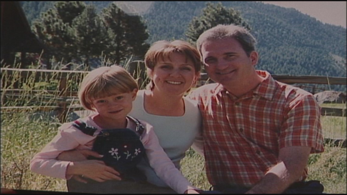 Grand Junction man convicted in wife's 2001 murder found guilty again after retrial