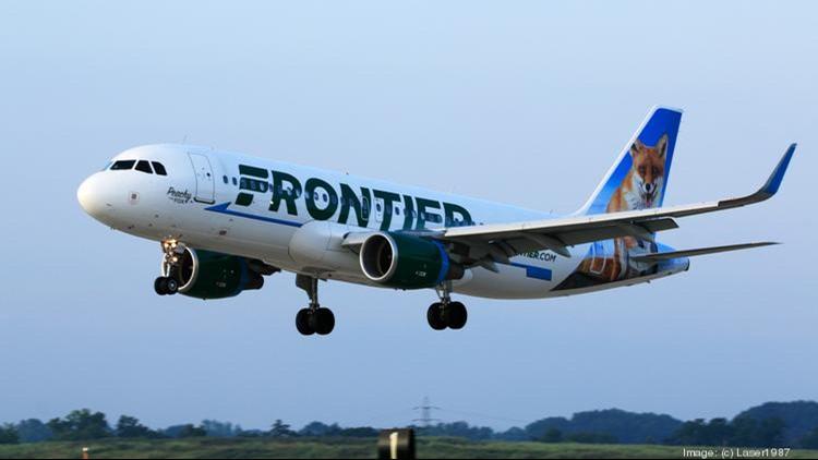 'Disruptive' passenger causes Las Vegas-bound plane to land in Denver