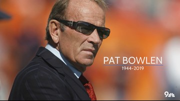 Broncos Country mourns loss of owner Pat Bowlen on social media