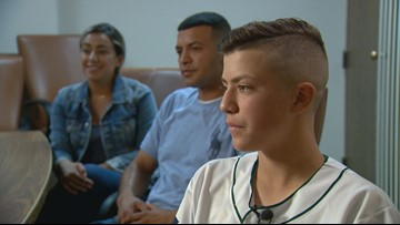 13-year-old umpire describes what led to brawl between parents at youth baseball game