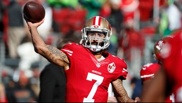 Colin Kaepernick to hold workout in Atlanta for NFL scouts