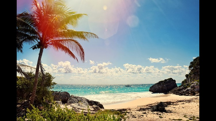 Get paid $60k to explore and vacation in Cancun for 6 months