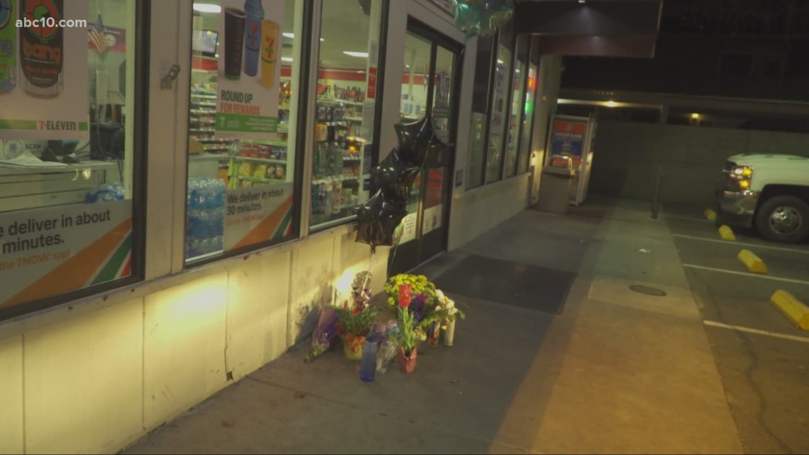 Sacramento Coroner IDs 7-Eleven employee killed in armed robbery