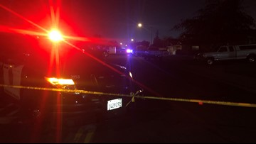 Bomb specialists still dealing with hundreds of explosives found at Stockton home