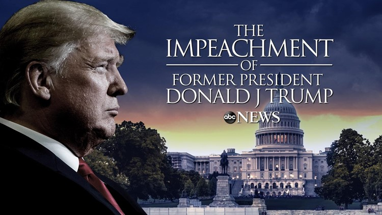 WATCH LIVE: ABC News Coverage of the Trump Impeachment Trial