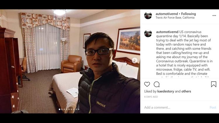 Jeff Ho Instagram