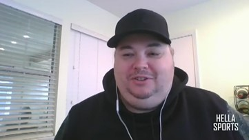 NASCAR'S Kyle Larson talks iRacing, how he passes the time during COVID-19 pandemic