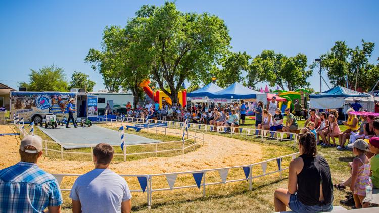 2021 Placer County Fair in Roseville returns | What you need to know