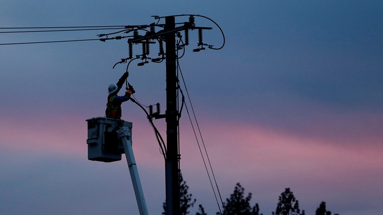 How community leaders plan to act for future PG&E power shutoffs