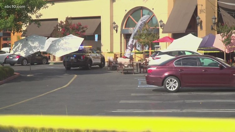 Suspect arrested for Roseville shooting that left one person seriously injured