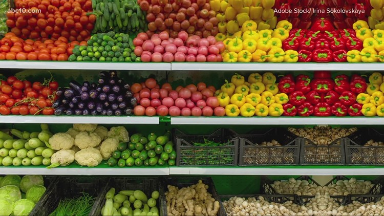 WIC families get a big boost for fresh fruits and vegetables