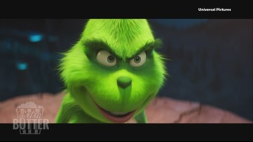 Extra Butter: The Grinch (2/4)