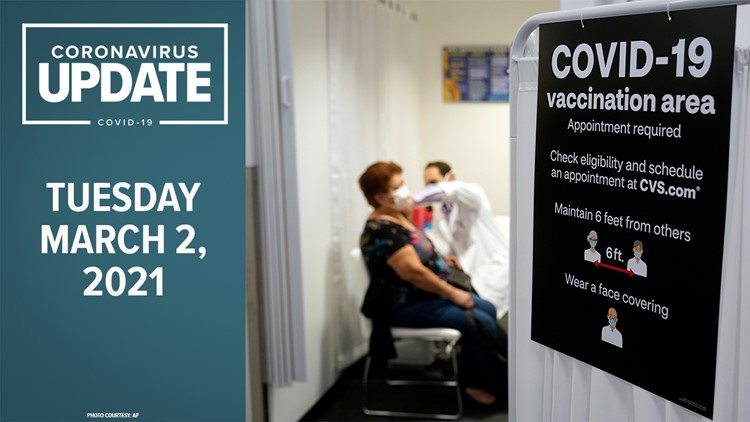 California clinics: More vaccines going to rich than at-risk   COVID-19 Updates in Northern California