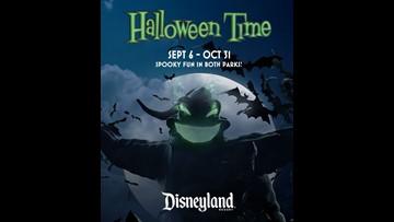 Win Tickets to the Disneyland Resort!