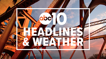 Morning Headlines: August 22, 2019