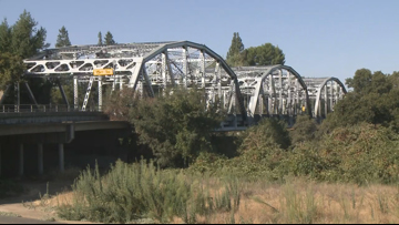 Why Guy: Is it time for this Sacramento bridge to get a paint job?