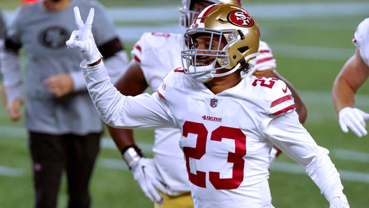 AP source: Seahawks expected to sign CB Ahkello Witherspoon