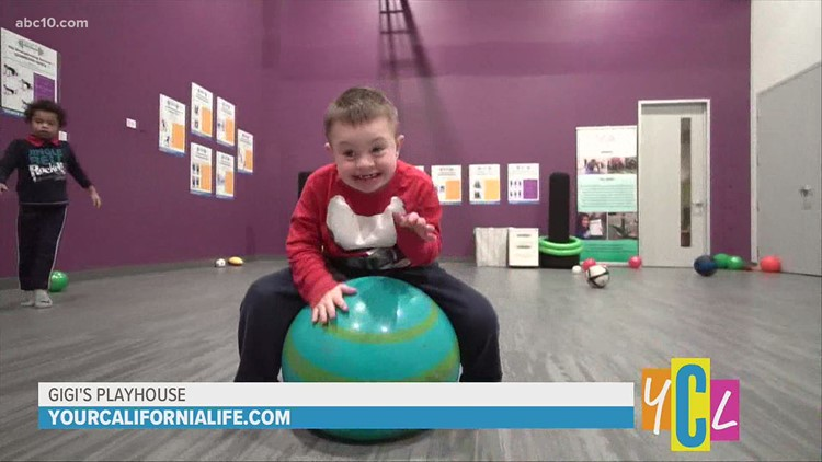 Down Syndrome Achievement Center Opens in Roseville