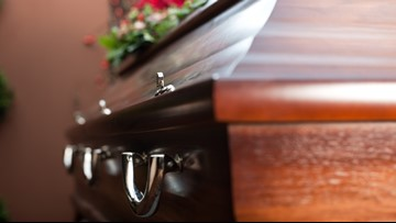 'The nature of services has changed' | Funeral homes adjust to coronavirus