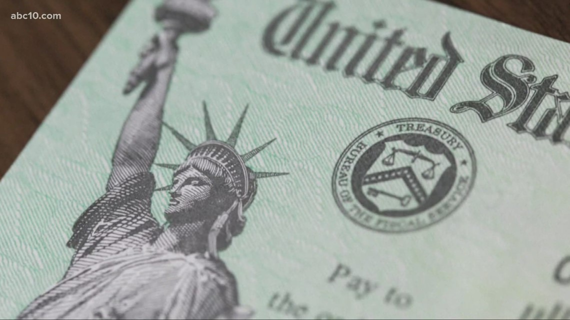 Filing taxes with the stimulus checks | Dollars and Sense
