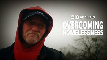 Why it's hard to overcome homelessness