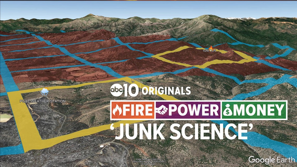 Investigation: PG&E made shutoff decisions on 'junk science'
