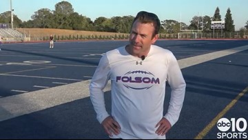 Folsom Bulldogs preview matchup with De la Salle Spartans