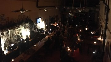 Placerville parties on through PG&E power outages