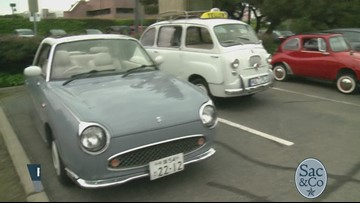 Are you a Car fan? If so, you should check out Microcars!