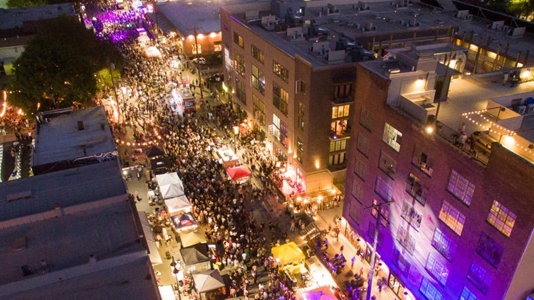Our Street Night Market returning to Sacramento bigger and better