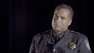 Sacramento Police Chief calls Officer Tara O'Sullivan's death his 'worst nightmare'