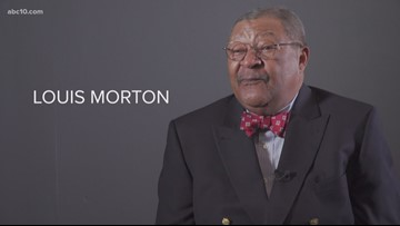 Louis Morton, pioneering journalist who integrated Seattle newsroom | Black History Month