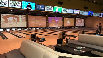 Turlock bowling alley, 10 years in the making, finally opens its doors