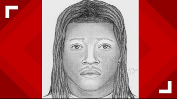 Authorities release sketch of suspect in deadly South Sacramento apartment shooting