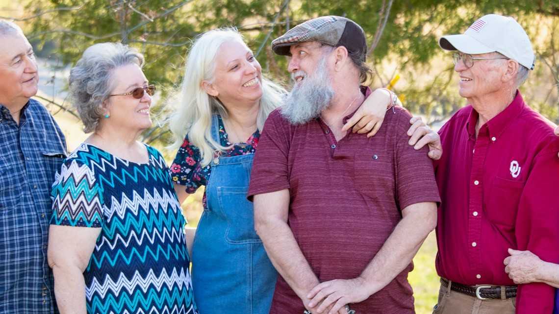 62-year-old Sacramento hospice patient receives last wish to visit hometown for last time