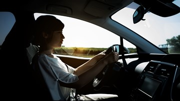 WHY GUY: Why is insurance for teen drivers rated for the newer vehicle and not the older one?