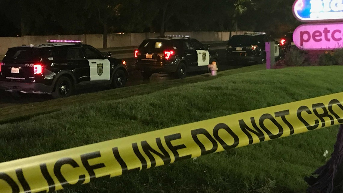 Parking lot shooting in Sacramento leaves 1 in critical condition