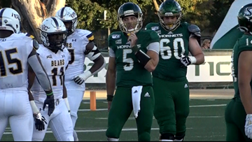 QB Kevin Thomson leads Sacramento State over Northern Colorado 50-0