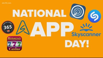 Celebrate National App Day with our favorites
