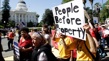 Housing crisis: California Legislators overpromise but under-deliver